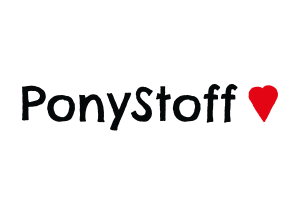 "Corporate Design ""PonyStoff"""